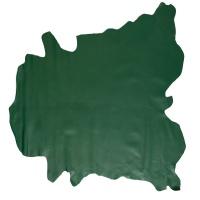 Calf Whole Hides - Green thumbnail
