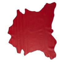 Calf Whole Hides - Red thumbnail