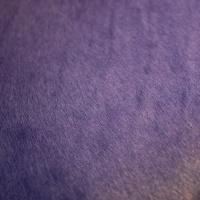 Calf Hair On Hide - Purple thumbnail