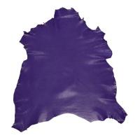Full Grain Premium Nappa - Purple thumbnail