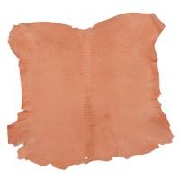 Calf Hair On With Print Hides - Salmon thumbnail