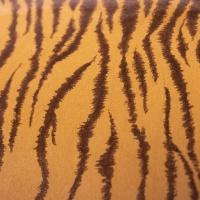 Calf Hair On With Print Hides - Tan thumbnail