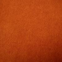 Calf Hair On Hide - Rust thumbnail
