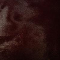 Calf Hair On Hide - Wine thumbnail
